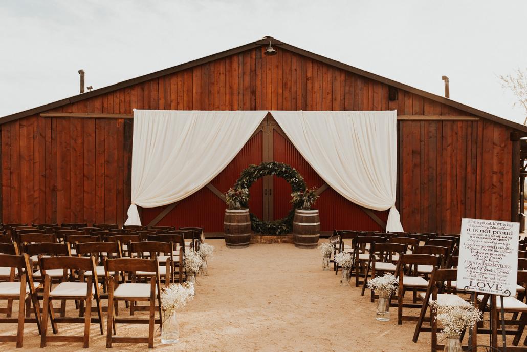 Desert Foothills Events Special Event Venue